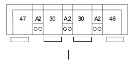 Delaney Sectional Configuration I