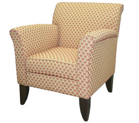 Jaymar 87 Accent Chair