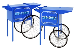 Medium Sno Cone Cart