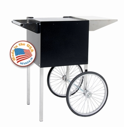 Professional Series 4oz Popcorn Cart