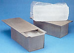 Galvanized Steel Ice Mold