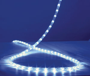 150ft Bulk Custom Cut LED Flexbrite 12V