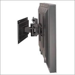 Tilt and Swivel Plasma Wall Mount