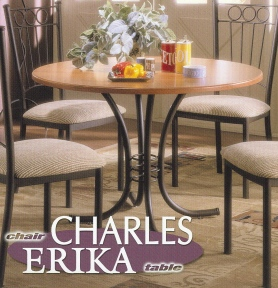 Erika Pub Tables