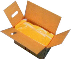 Bag-in-Box Canola Popping Oil