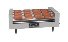 14 Roller Super Diggity Hot Dog Grill