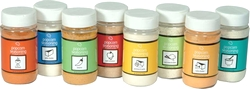 Flavored Shake-On Seasonings Variety Pack