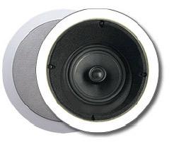 "Angstrom Essence 6.5"" Kevlar In-Ceiling Speaker"
