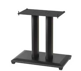 Natural Foundations Series Center Channel Speaker Stand