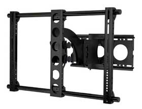 VisionMount Full Motion Flat Panel TV Wall Mount