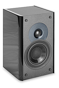 Atlantic Technology 1400LR Front Channel Speaker