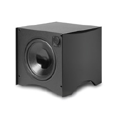 "Atlantic Technology 224SB Subwoofer 10"" 180W"