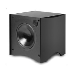 "Atlantic Technology 334SB Subwoofer 10"" 220W"