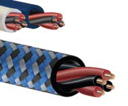Audioquest Type 4 Unterminated Speaker Cable 328ft Spool