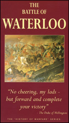 Battle Of Waterloo  (VHS Tape) - www.ihfhilm.com