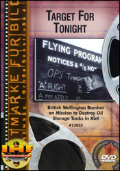 Target For Tonight (Wellington Bomber) DVD - www.ihfhilm.com