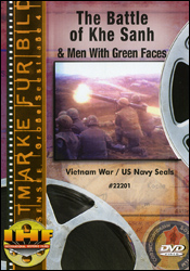The Battle Of Khe Sanh (Vietnam War) DVD - www.ihfhilm.com