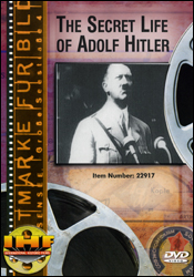 The Secret Life Of Adolf Hitler DVD - www.ihfhilm.com