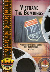 Vietnam: The Bombings DVD - www.ihfhilm.com