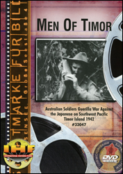 Men Of Timor, Bismarck Convoy Smashed & Jungle Patrol DVD - www.ihfhilm.com