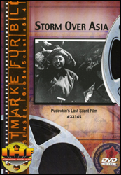 Storm Over Asia DVD - www.ihfhilm.com