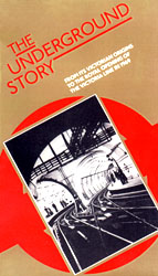 A Hundred Years Underground (London Transport) (VHS Tape) - www.ihfhilm.com