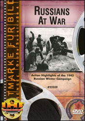 Russians At War DVD - www.ihfhilm.com