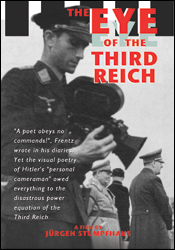 The Eye Of The Third Reich (Walter Frentz) DVD - www.ihfhilm.com