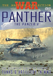 Panther - Panzer V DVD - www.ihfhilm.com