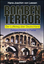 Bomb Terror: Air War Over Germany Book - www.ihfhilm.com