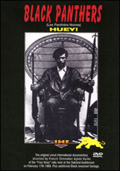 Black Panthers - Huey DVD - www.ihfhilm.com