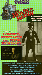 Comedy, Spectacle And New Horizons (Volume 5) (VHS Tape) - www.ihfhilm.com