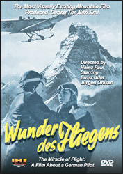 Wunder Des Fliegens (Miracle of Flight) DVD - www.ihfhilm.com