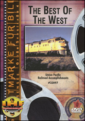 Best of the West DVD - www.ihfhilm.com
