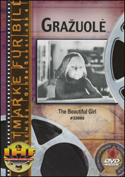 Grazuole (The Beautiful Girl) DVD - www.ihfhilm.com
