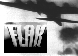Flak (Anti Aircraft Fire) (VHS Tape) - www.ihfhilm.com
