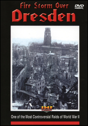 Firestorm Over Dresden (Dresden Bombing)  DVD - www.ihfhilm.com