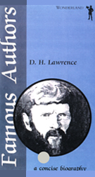 Famous Authors : D.H.Lawrence : A Concise Biography (VHS Tape) - www.ihfhilm.com