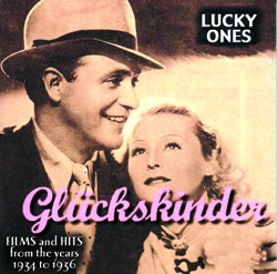 Lucky Ones - Films And Hits From The Years 1934 To 1936 - www.ihfhilm.com