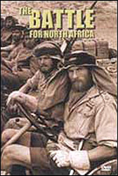 The Battle For North Africa DVD - www.ihfhilm.com