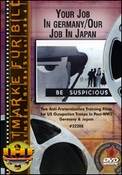 Your Job In Germany DVD - www.ihfhilm.com