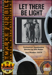 Let There Be Light DVD - www.ihfhilm.com