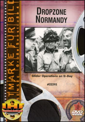 Dropzone Normandy DVD - www.ihfhilm.com
