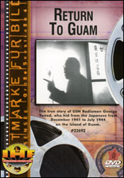 Return To Guam DVD - www.ihfhilm.com