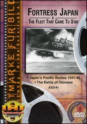 Fortress Japan & The Fleet That Came To Stay DVD - www.ihfhilm.com