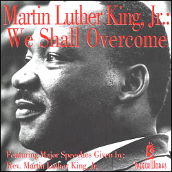 Martin Luther King, Jr.: We Shall Overcome (CD) - www.ihfhilm.com