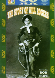 Story Of Will Rogers DVD - www.ihfhilm.com