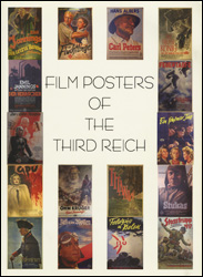 Film Posters of the Third Reich Book - www.ihfhilm.com