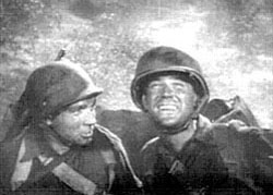 On Your Own (WWII) (VHS Tape) - www.ihfhilm.com