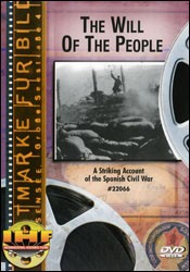 The Will Of The People DVD - www.ihfhilm.com